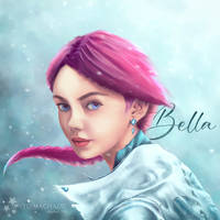 Bella by Antoshines