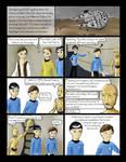 Star Trek meets Star Wars - 4