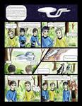 Star Trek meets Star Wars - 1