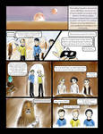 Star Trek meets Star Wars - 3