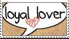 Loyal Stamp