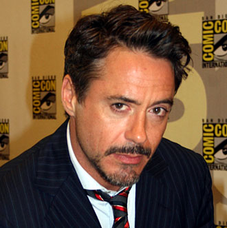 Robert downey jr...hott by becci005