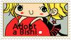 Adopt an Artist 6 by Ryunkitty