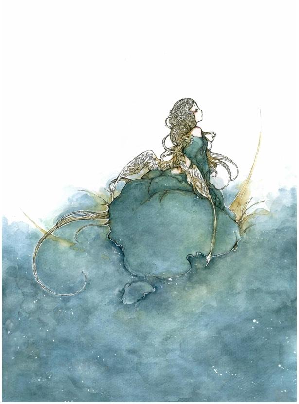 moonchild by Katari-Katarina