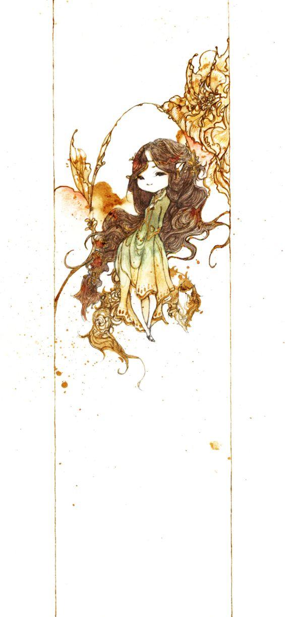Eileen by Katarinea