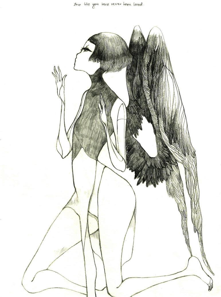 Love me by Katarinea