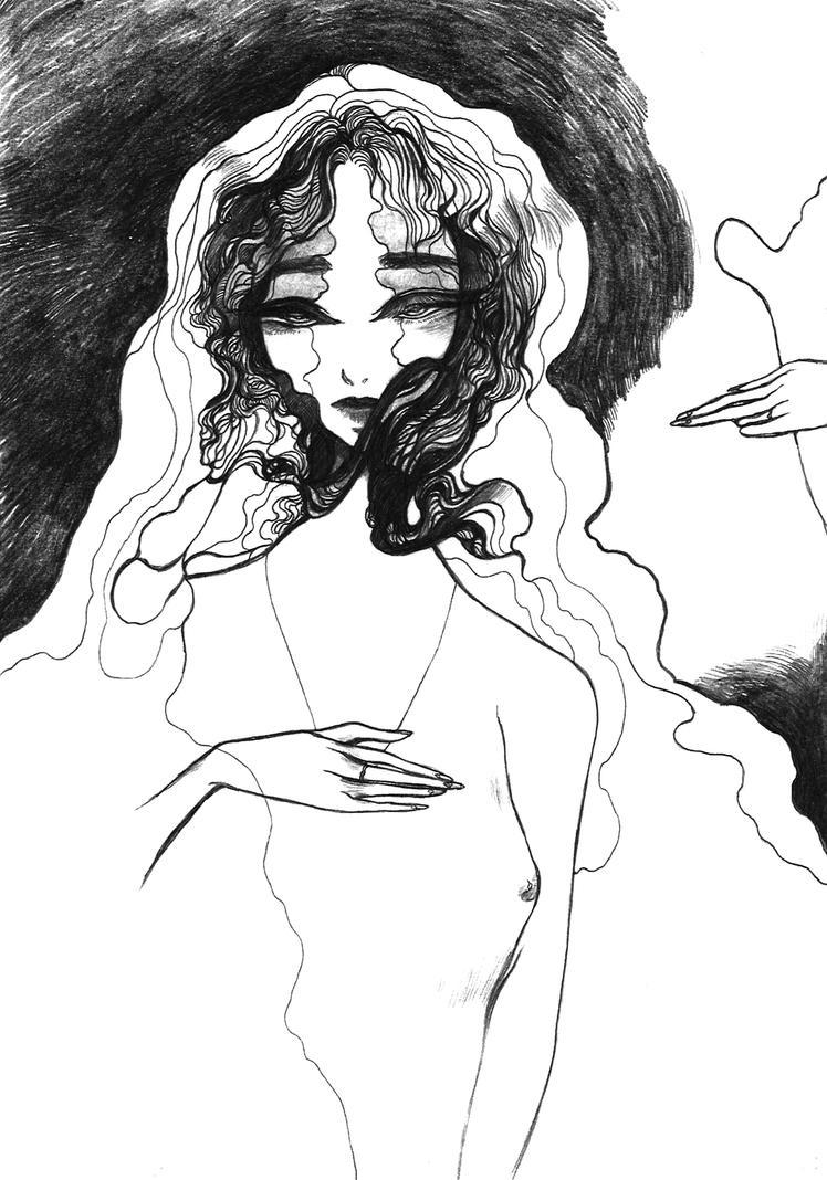 Bad Dream by Katari-Katarina