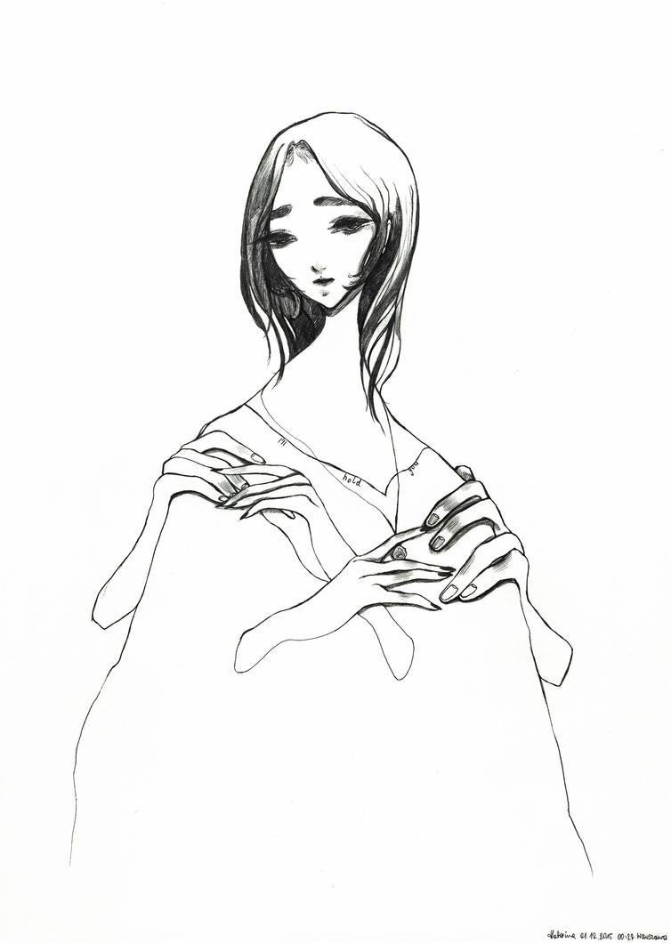 I'll hold you by Katari-Katarina