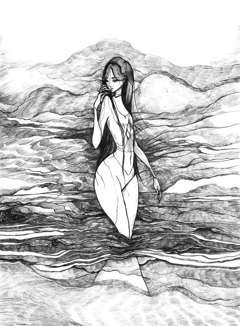 Venus 2 by Katari-Katarina