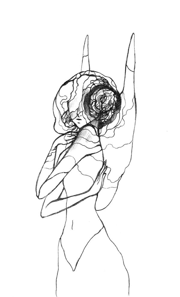 Angel Form by Katari-Katarina