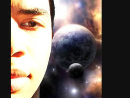 I am apart of the Universe
