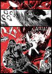 TUEBOR comics