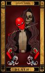 DEATH : Jason Todd