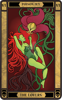 THE LOVERS: Poison Ivy