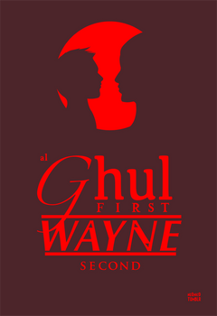 Al Ghul