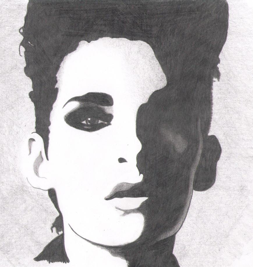 Bill Kaulitz by Trisstam