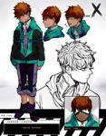 LoX: 426 Jasper