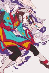ichigo by gisu