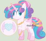 MLP [Next Gen] Flurry Heart