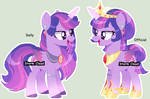 [Redesigns] Twilight Sparkle