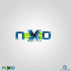 NeXtD Logo