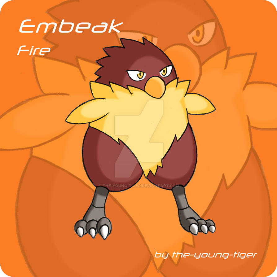 Embeak by the-young-tiger