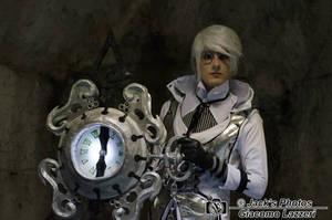 Aeon - Castlevania Judgment by MaKi-Cosplay