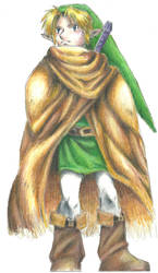 Link (from the manga) :D