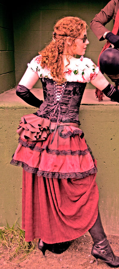 LadySiubhan's Profile Picture