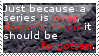 Over Doesn't Mean Forgotten