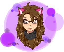 C: Wolfia by vnxdarkbabie