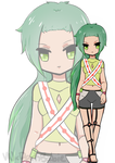 Lime Female Adopt [OPEN]