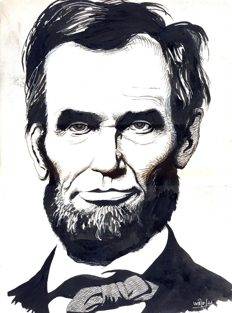 Abe Lincoln Clip Art http://avix.deviantart.com/art/Abraham-Lincoln ...