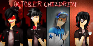 October Children by XxPRxX117