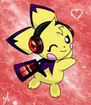 Vocaloid chu