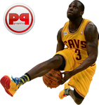 Dion Waiters.png Cutout