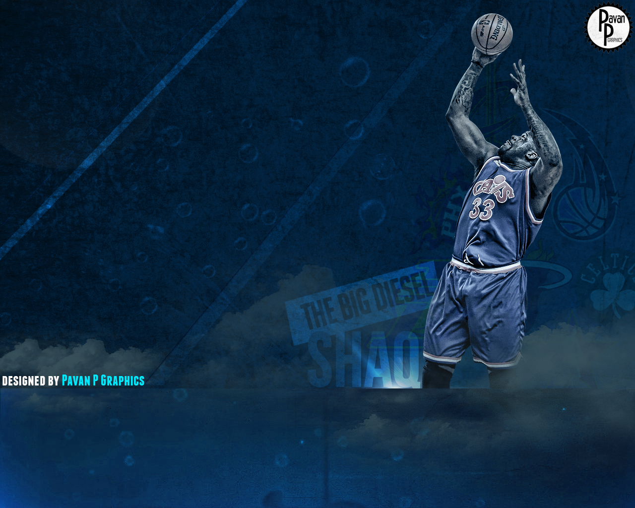 shaquille o rsquo neal wallpapers - photo #29