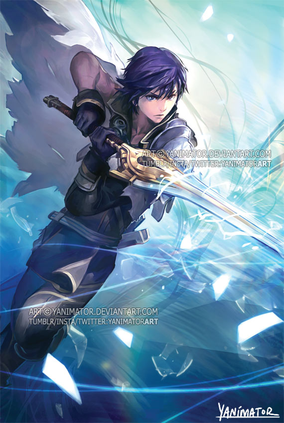 chrom reclass or promote