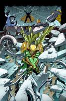 G.I. JOE Transformers AOW2 p13 by yanimator