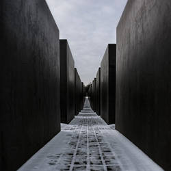 holocaust by luez2