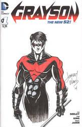 Grayson sketch01 by jsward0120