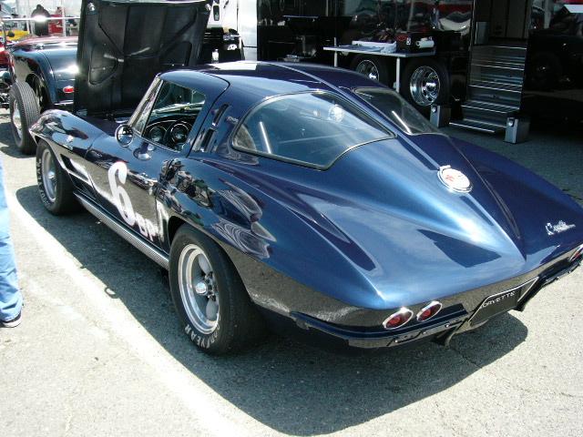 63 corvette split window by roadtripdog on deviantart for Corvette split window 63