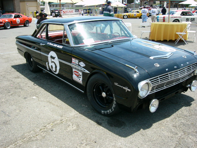 ford falcon sprint v8 racecar by roadtripdog on deviantart. Black Bedroom Furniture Sets. Home Design Ideas
