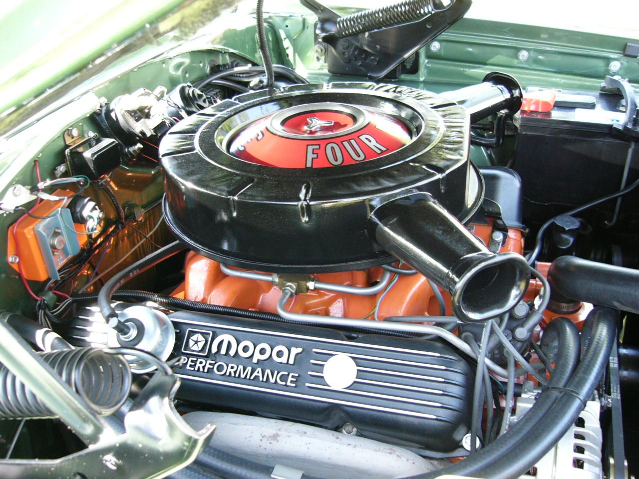 1969 Dodge Charger 383 Office By Roadtripdog On Deviantart