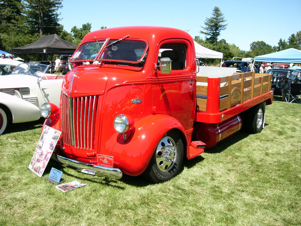 41 Ford Coe For Sale Upcomingcarshq Com