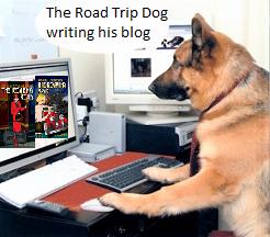 RTD blog by RoadTripDog