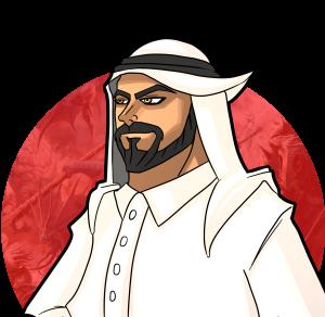 Fahad511's Profile Picture
