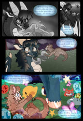 -Labyrinth OCT audition- pg 3 by OkayVoid