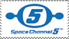 Space Channel 5 Fan Stamp by Rhythm-Wily