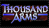 Thousand Arms Fan Stamp by Rhythm-Wily